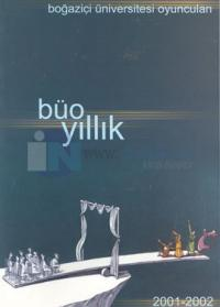 Büo Yıllık 2001-2002 Sayı: 3