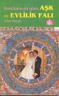 Burçlarınıza Göre Aşk ve Evlilik Falı