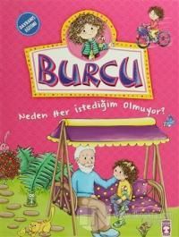 Burcu - Neden Her İstediğim Olmuyor