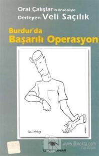 Burdur'da Başarılı Operasyon