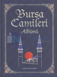 Bursa Camileri Albümü