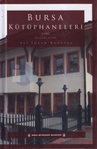 Bursa Kütüphaneleri