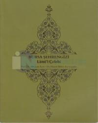 Bursa Şehrengizi Lami'i Çelebi