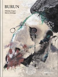 Burun (Ciltli) Nikolay Gogol