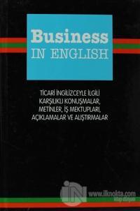 Business in English (Ciltli)