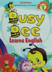Busy Bee Learns English Book 1
