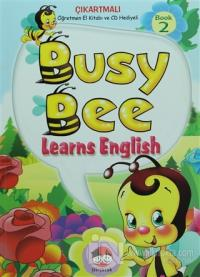 Busy Bee Learns English Book 2