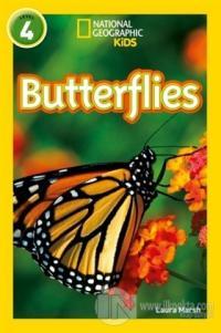 Butterflies: Level 4
