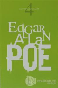 Bütün Hikayeleri 4 Edgar Allan Poe