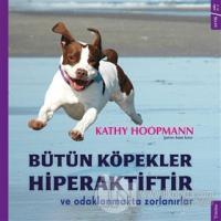 Bütün Köpekler Hiperaktiftir ve Odaklanmakta Zorlanırlar