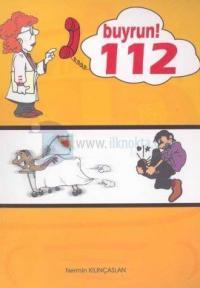 Buyrun 112 Acil