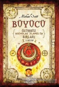 Büyücü 2. Kitap