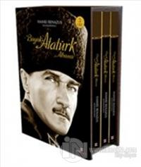 Büyük Atatürk Albümü (3 Cilt Takım) (Ciltli)
