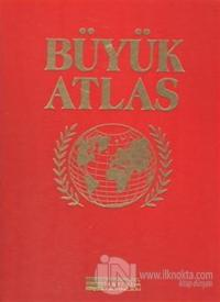 Büyük Atlas (Ciltli) Kolektif