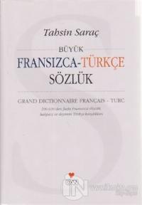 Büyük Fransızca-Türkçe Sözlük