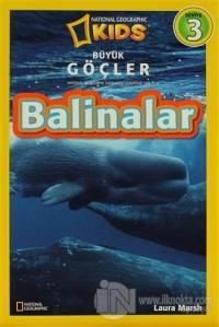 Büyük Göçler - Balinalar - Seviye 3