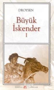 Büyük İskender (Geschichte Alexanders des Grossen) 3 Kitap Takım