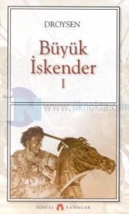 Büyük İskender(Geschichte Alexanders des Grossen)3 Kitap Takım