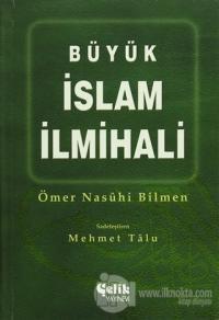 Büyük İslam İlmihali (Küçük Boy) (Ciltli)
