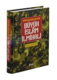 Büyük İslam İlmihali (Küçük Boy, 2. Hamur)