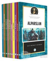 Büyük Komutanlar Seti (10 Kitap Takım)