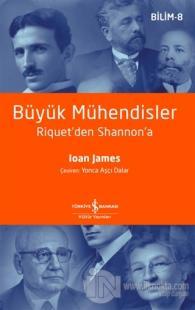 Büyük Mühendisler Ioan James