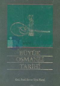 Büyük Osmanlı Tarihi 5 Cilt Takım