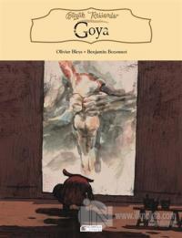 Büyük Ressamlar: Goya
