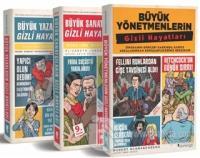 Büyük Serisi (3 Kitap Takım)
