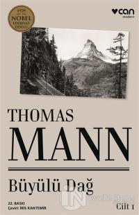 Büyülü Dağ (2 Kitap Takım)