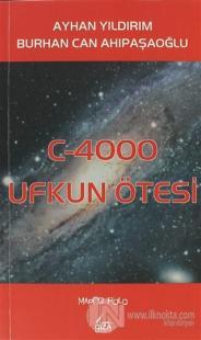 C-4000 Ufkun Ötesi