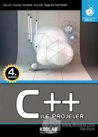 C++ İle Projeler %15 indirimli Yıldıray Yalman