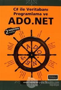 C# ile Veritabanı Programlama ve ADO. NET