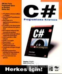 C#  Programlama Kılavuzu
