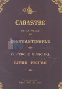 Cadastre de la Ville de Constantinople