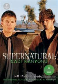 Cadı Kanyonu - Supernatural