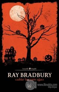 Cadılar Bayramı Ağacı %40 indirimli Ray Bradbury