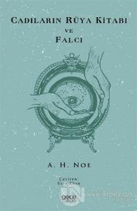 Cadıların Rüya Kitabı ve Falcı