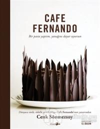 Cafe Fernando (Ciltli)
