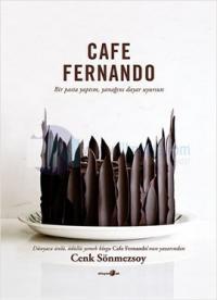 Cafe Fernando - İmzalı