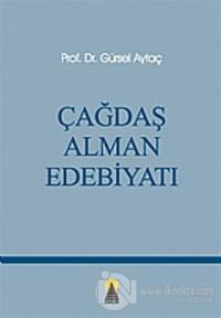 Çağdaş Alman Edebiyatı