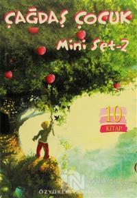 Çağdaş Çocuk Mini Set - 2  (10 Kitap Takım)