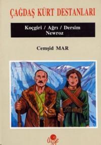 Çağdaş Kürt Destanları