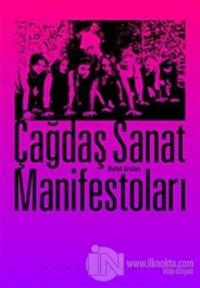 Çağdaş Sanat Manifestoları
