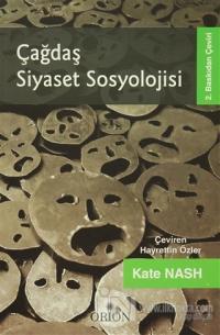 Çağdaş Siyaset Sosyolojisi