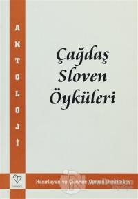 Çağdaş Sloven Öyküleri