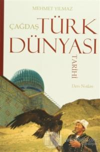 Çağdaş Türk Dünyası Tarihi