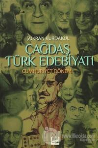 Çağdaş Türk Edebiyatı Cumhuriyet Dönemi 2