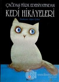 Türk Edebiyatından Kedi Hikayeleri %25 indirimli Alper Çeker