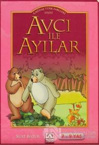 Çağdaş Türk Fablleri Dizisi (10 Kitap Takım) 1. ve 2. Sınıf